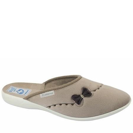 обувь женская тапки ADANEX 19675 СКИДКА -10%