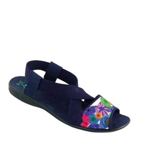 обувь женская босоножки ADANEX 21877 СКИДКА -10%