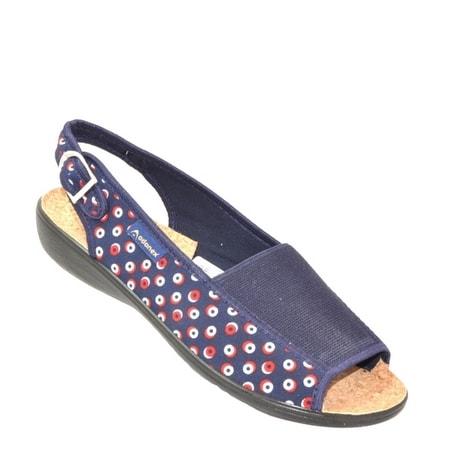 обувь женская босоножки ADANEX 21942 СКИДКА -20%