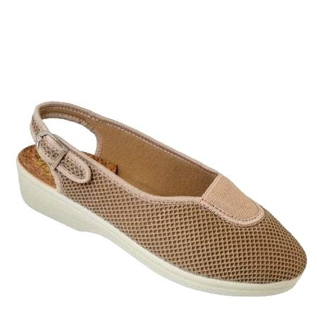 обувь женская ботильоны ADANEX 23184 СКИДКА -10%