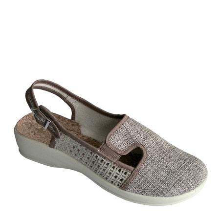 обувь женская босоножки ADANEX 9513 СКИДКА -10%