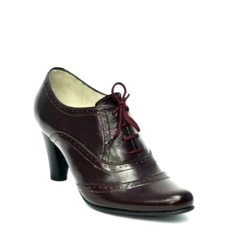 обувь женская туфли АГАТ 829-cheri СКИДКА -10%