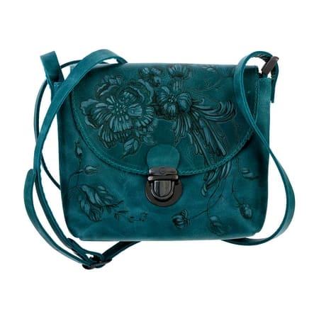 сумка женская ALEXANDER-TS Цветочная капитель цена 6480