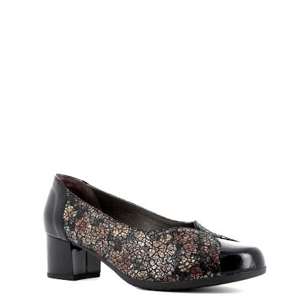 туфли ALPINA 01-80A4-32 цена 5706 руб.