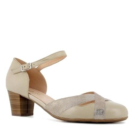 туфли ALPINA 01-80N9-72 цена 5391 руб.