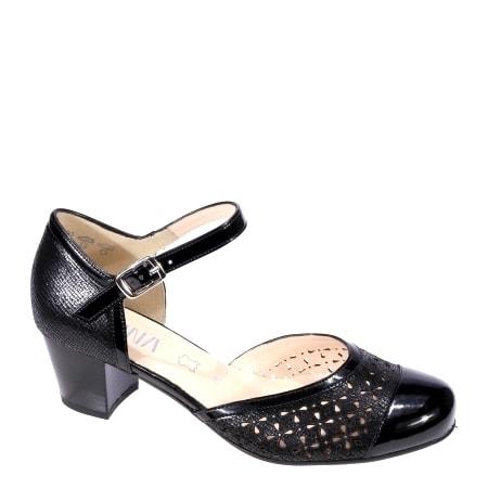туфли ALPINA 01-8382-12 цена 5592 руб.