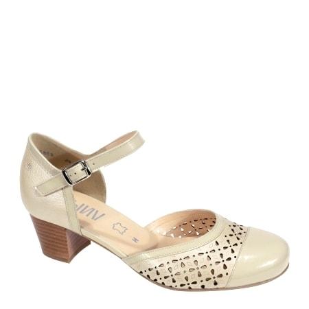 обувь женская туфли ALPINA 01-8332-32 СКИДКА -20%
