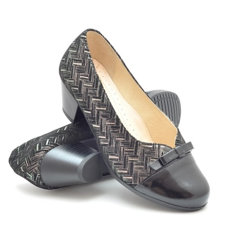туфли ALPINA 01-8721-12 цена 6291 руб.