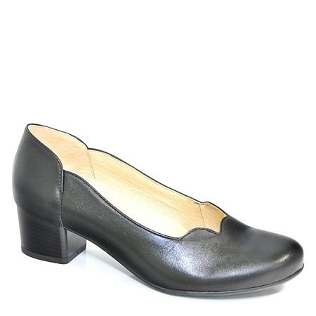 туфли ALPINA 01-8761-01 цена 5850 руб.