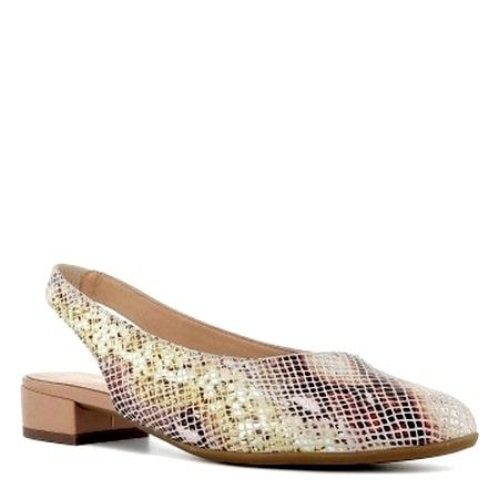 туфли ALPINA 01-9L12-22 цена 5022 руб.