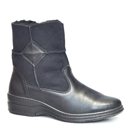 зимняя обувь полусапоги ALPINA 0L23-E2 цена 6510 руб.