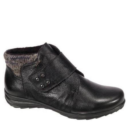 обувь женская ботинки ALPINA 7F98-12 СКИДКА -47%