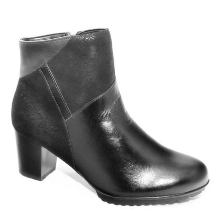 обувь женская ботильоны ALPINA 7J14-52 СКИДКА -20%