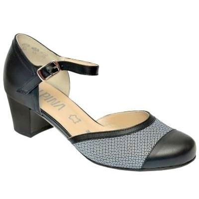 туфли ALPINA 01-8027-22 цена 5592 руб.