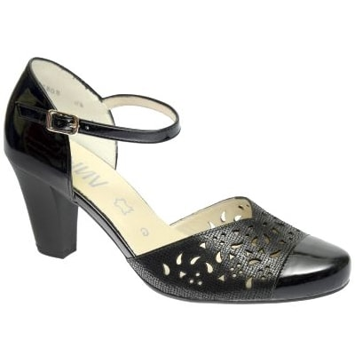 туфли ALPINA 01-8087-12 цена 5592