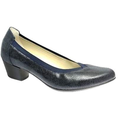 обувь женская туфли ALPINA 01-8X28-C2 СКИДКА -20%