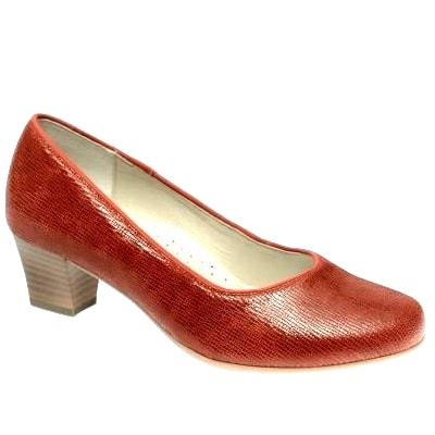 туфли ALPINA 01-8X54-G2 цена 5968 руб.
