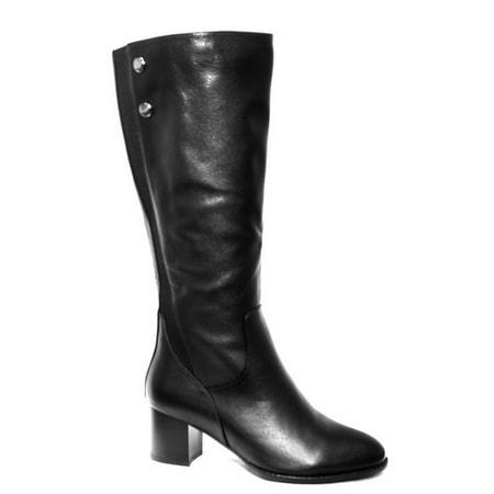 обувь женская сапоги ASCALINI C19459 СКИДКА -10%
