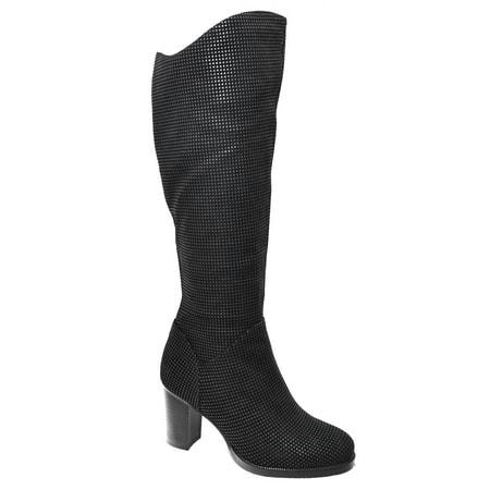 обувь зима сапоги ASCALINI CE16358 цена 9375