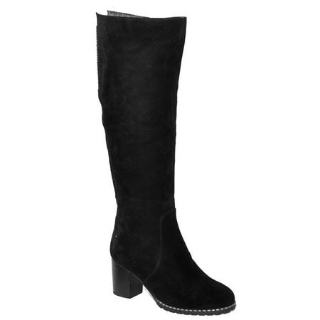 зима обувь женская сапоги ASCALINI CE16874 СКИДКА -25%