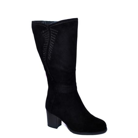 обувь женская сапоги ASCALINI CE18153 СКИДКА -25%