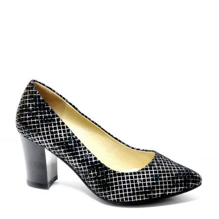 туфли ASCALINI W18732 цена 3850 руб.