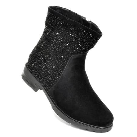 ботинки ASCALINI W20518-1Z цена 8748 руб.