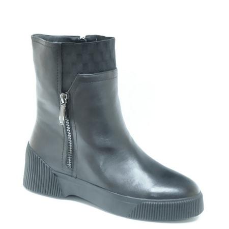 ботинки ASCALINI W21963Z цена 8847 руб.