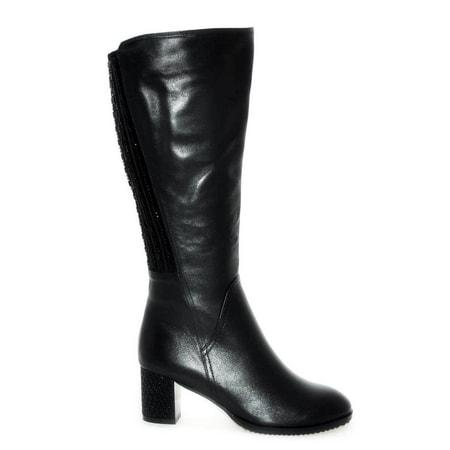 обувь женская сапоги ASCALINI C14791 СКИДКА -10%