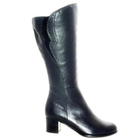 обувь женская сапоги ASCALINI C14944 СКИДКА -10%