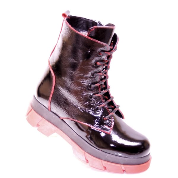 ботинки ASCALINI R11126Z цена 7128 руб.