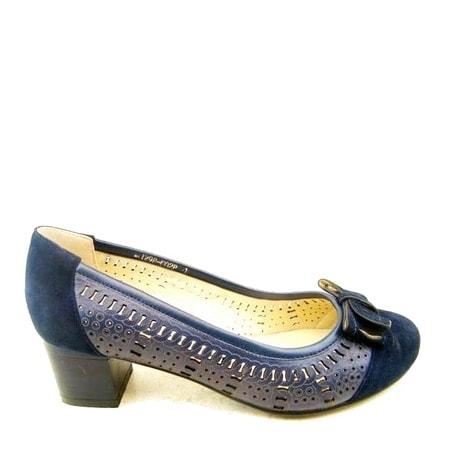 туфли ASCALINI T12084 цена 1800 руб.