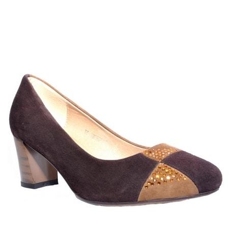 туфли ASCALINI T12883 цена 1800 руб.