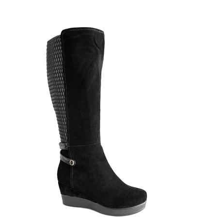 обувь женская сапоги ASCALINI CE11546BF СКИДКА -10%
