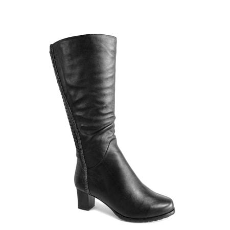 обувь женская сапоги ASCALINI C14075 СКИДКА -10%