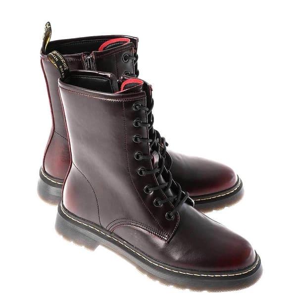 ботинки BADEN C201-110 цена 5391 руб.