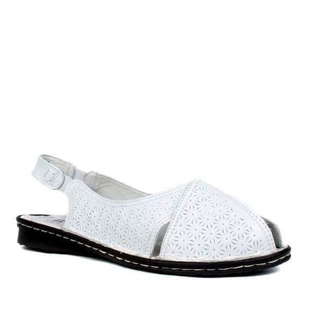 обувь женская босоножки BADEN FA077-010 СКИДКА -10%