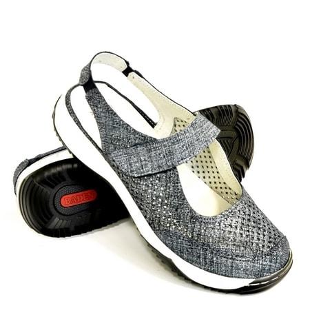 туфли BADEN FB043-022 цена 2787 руб.