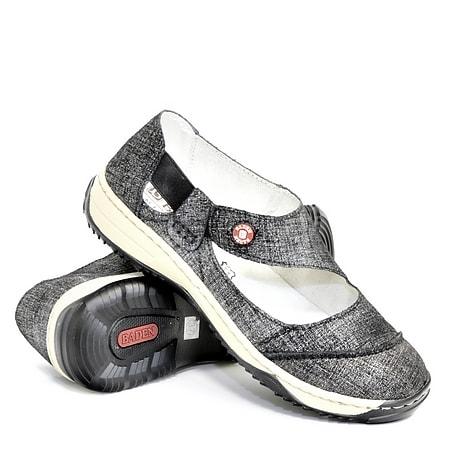 туфли BADEN FB043-40 цена 2781