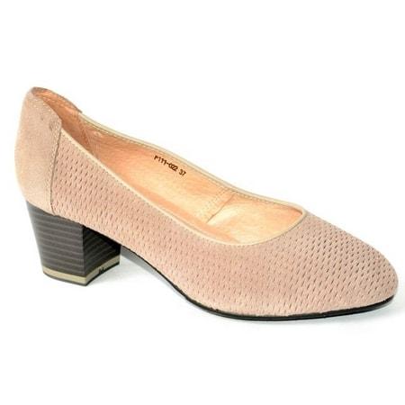 обувь женская туфли BADEN P111-022 СКИДКА -20%
