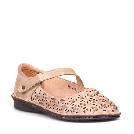 туфли BADEN P113-064 цена 4328 руб.