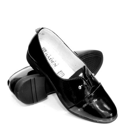 BADEN P160-021 туфли женские