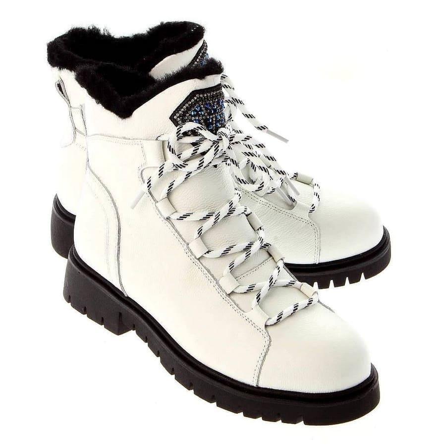 ботинки BADEN NP263-012 цена 4270 руб.