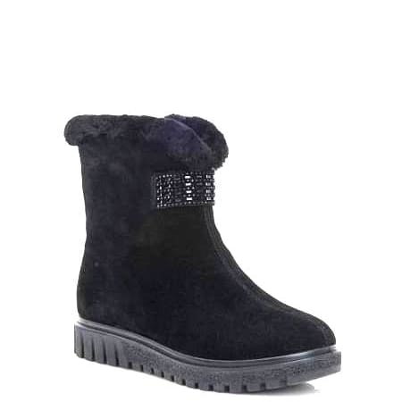 зима ботинки BADEN U121-031 цена 4518 руб.