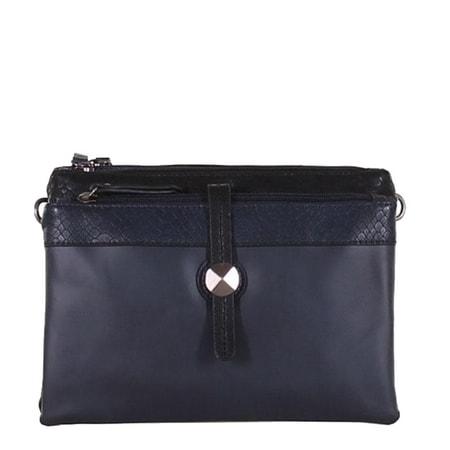 сумка женская BATTY 83079-2blue цена 2043 руб.