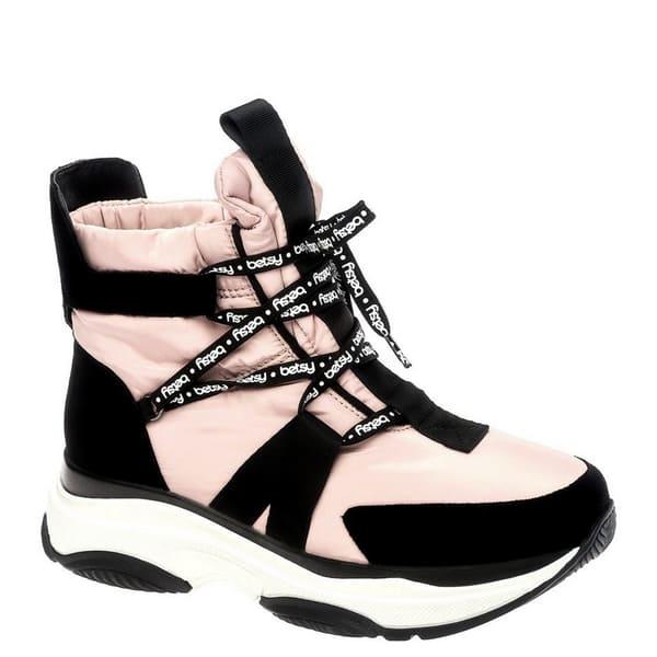 ботинки BETSY 908094-02-02 цена 3592 руб.