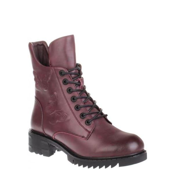 ботинки BADEN A10-U224-061 цена 5391 руб.