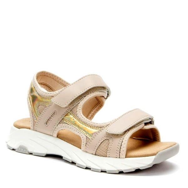сандалии CROSBY 417402-03-03 цена 2480 руб.