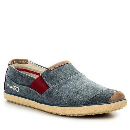 обувь мужская полуботинки CROSBY 457944-01-01M СКИДКА -57%