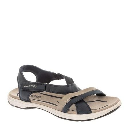 сандалии CROSBY 497108-01-04 цена 1800 руб.